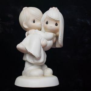Retired Precious Moments Figurine
